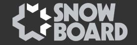Snowboard Mag Logo