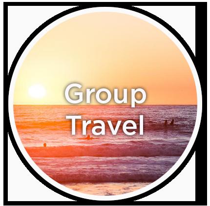 Group Travel Planning - NextGreatTrip