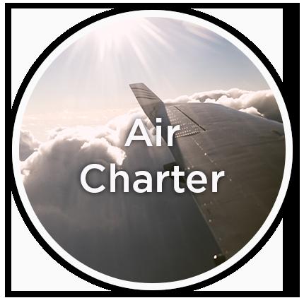 Air Charter Services - NextGreatTrip