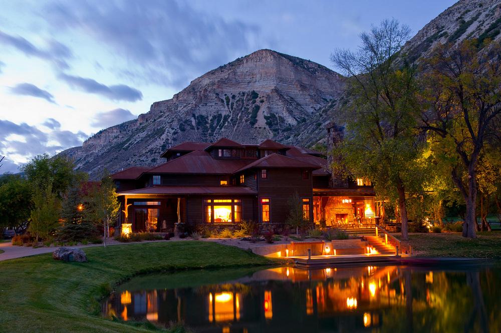 Kessler Canyon Resort & Spa