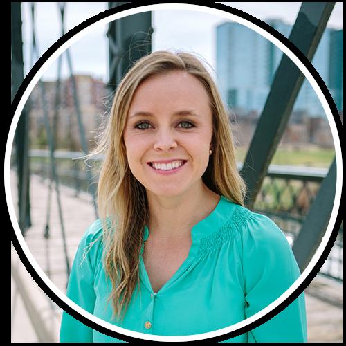 Amy Wofford, NextGreatTrip