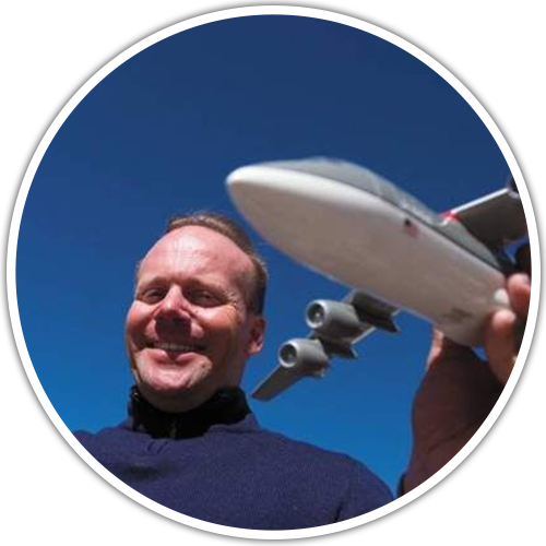 Bill Tomcich, NextGreatTrip Advisor
