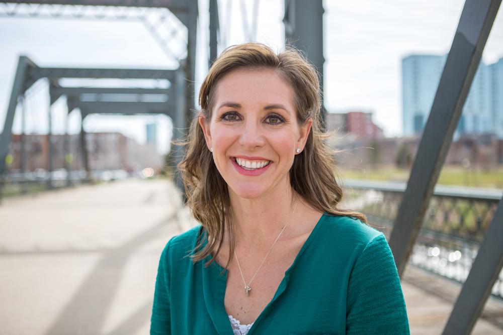 Melissa Hansen, Travel Program Director, NextGreatTrip