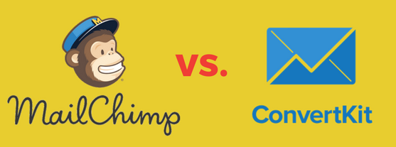 Mailchimp vs. ConvertKit: Which Email Marketing Platform is Right For You?