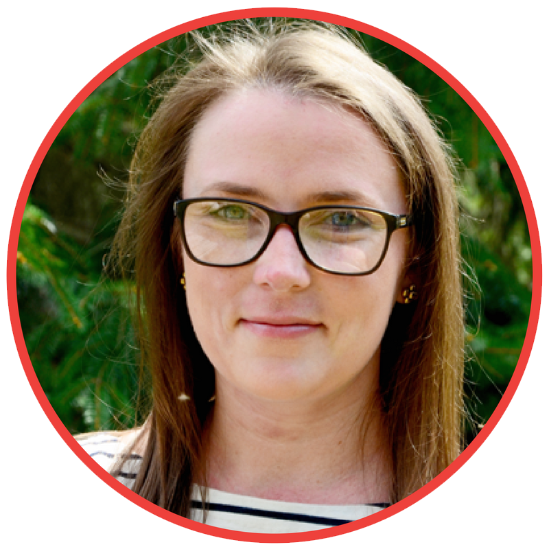Meg Svec, CEO of Your First Shop