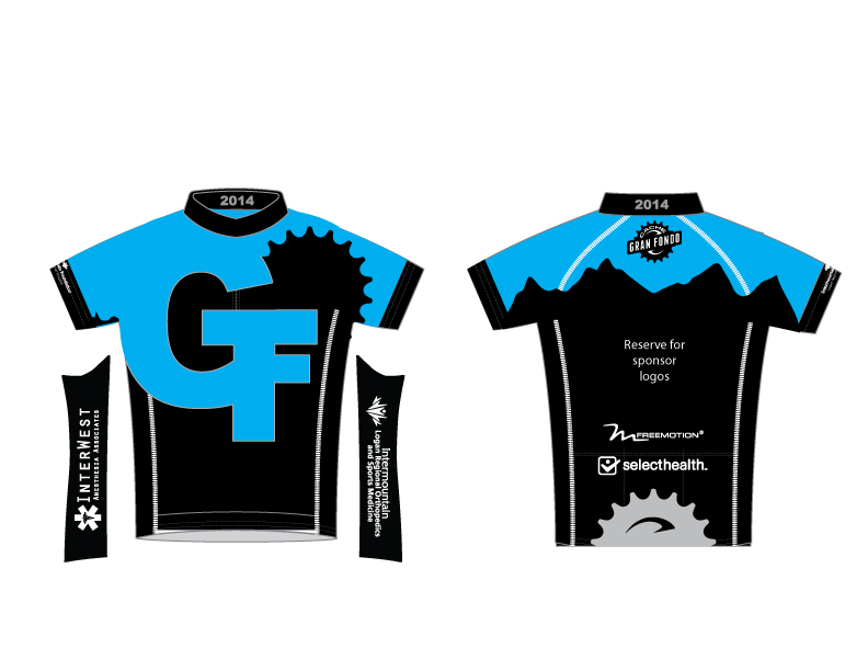2015 Concept Jersey.  Style will be updated as we get closer to finalizing sponsors and design elements.