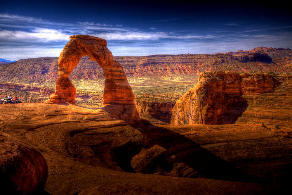 Utah's Mighty Five National Parks