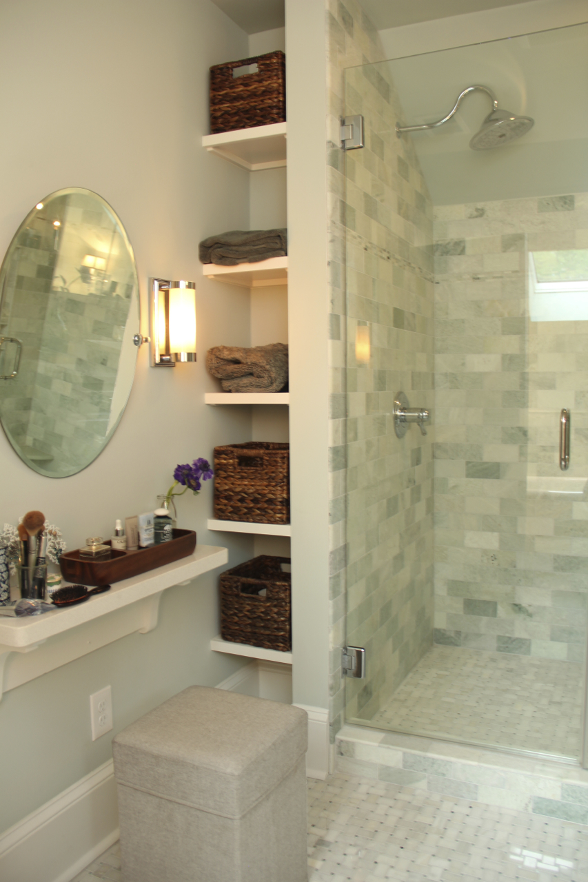masterbathroom-asimplerdesign-minggreen-marble-shower-storage.jpg