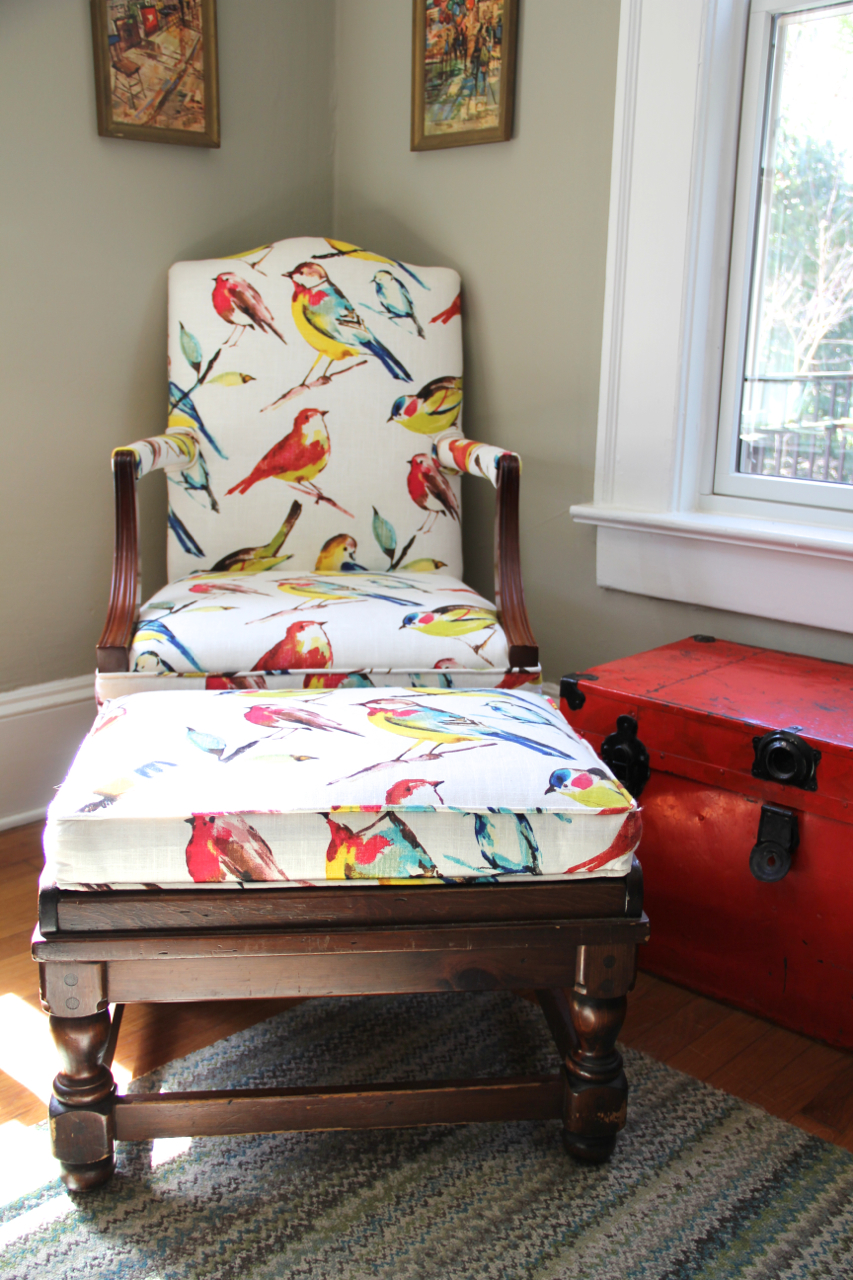 bird-chair