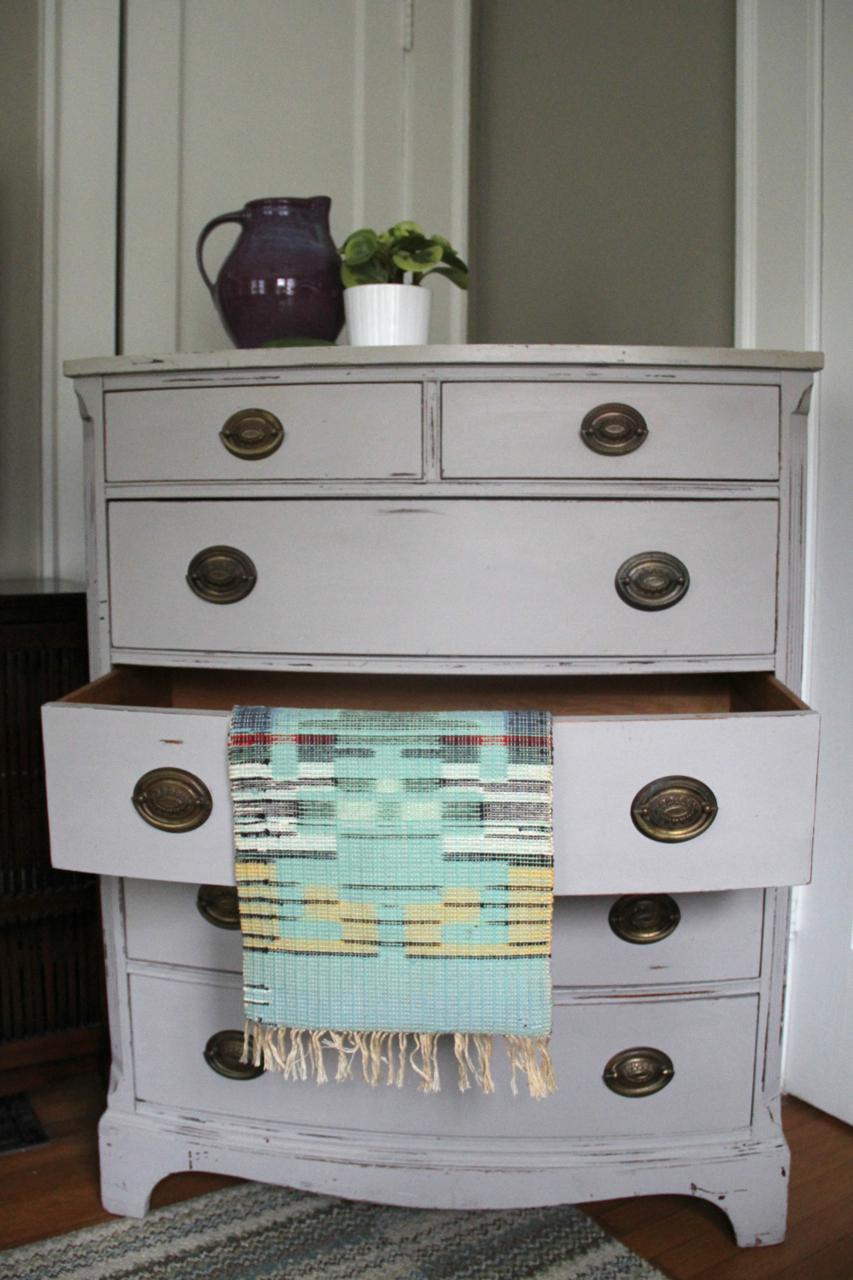 gray-dresser