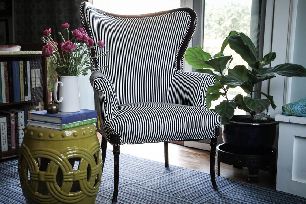 striped-chair