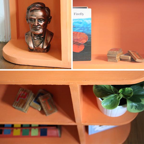 abe-orange-bookcase-jo torrijos