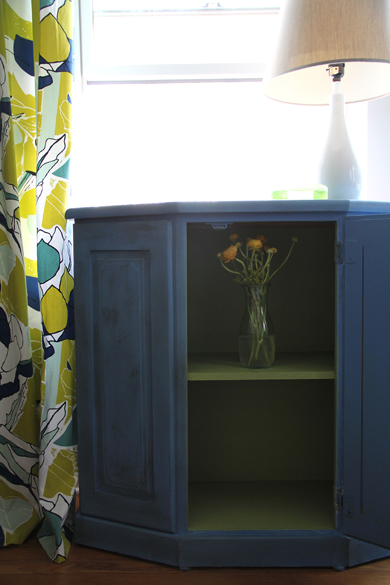 blue-cabinet-indoors