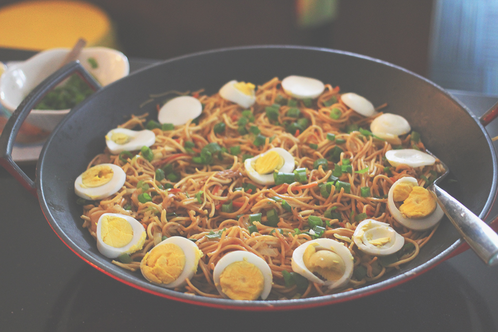 Celebrating with filipino food a simpler design a hub for Cuisine in tagalog