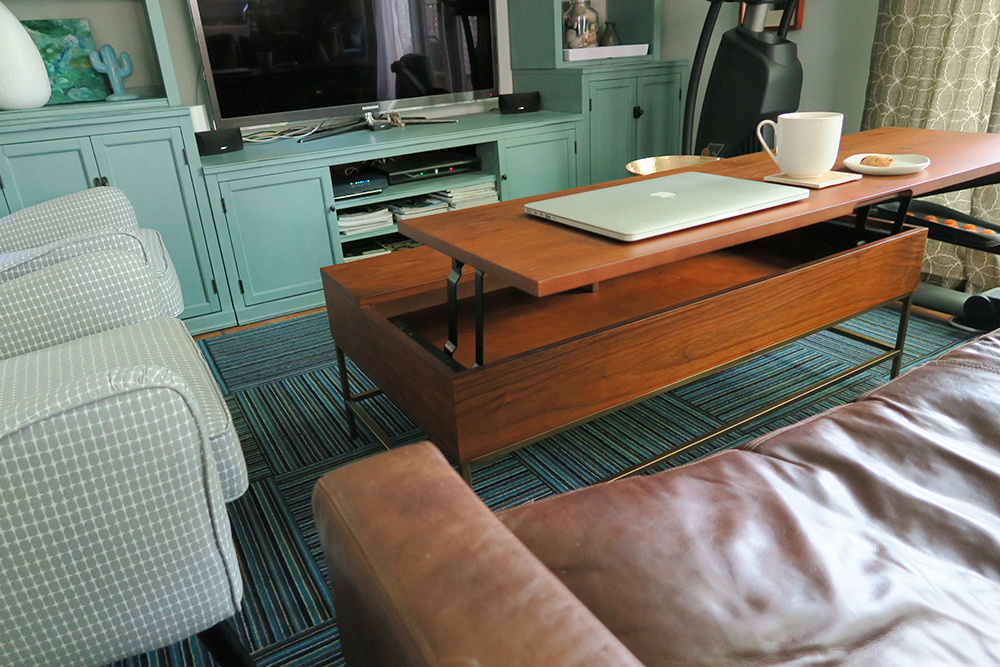 Furniture Haul From West Elm A Simpler Design a hub for all