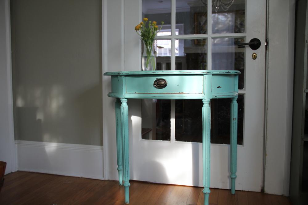 jo-torrijos-a-simpler-design-painted-furniture-turquoise-demilune.jpeg