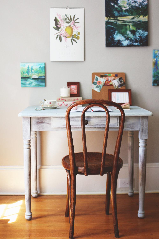 jo-torrijos-a-simpler-design-atlanta-painted-furniture-annie-sloan-duck-egg-blue-old-white-washed-desk-4.jpg