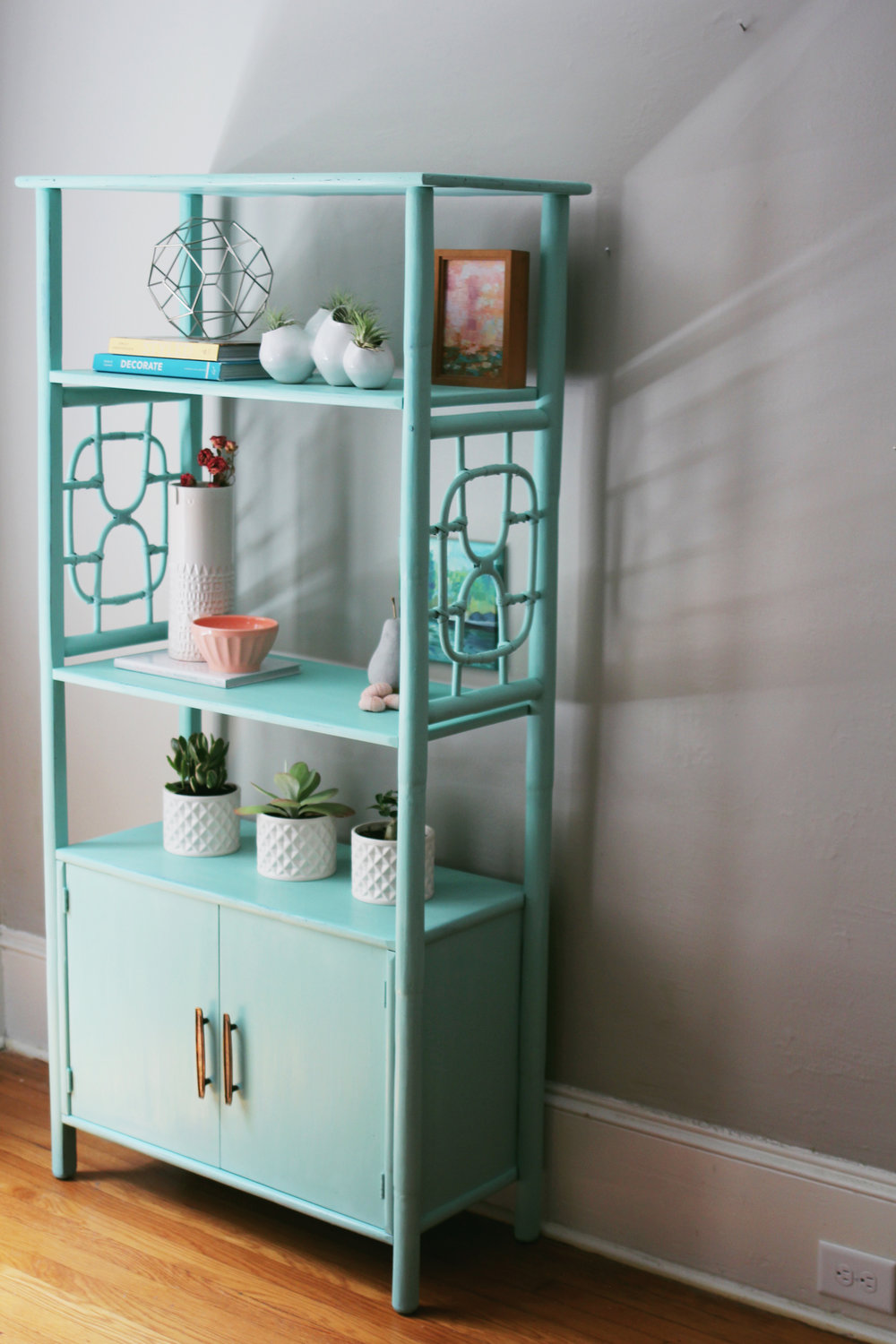 jo-torrijos-a-simpler-design-atlanta-painted-furniture-annie-sloan-mint-green-bookcase-mid-century-7.jpg