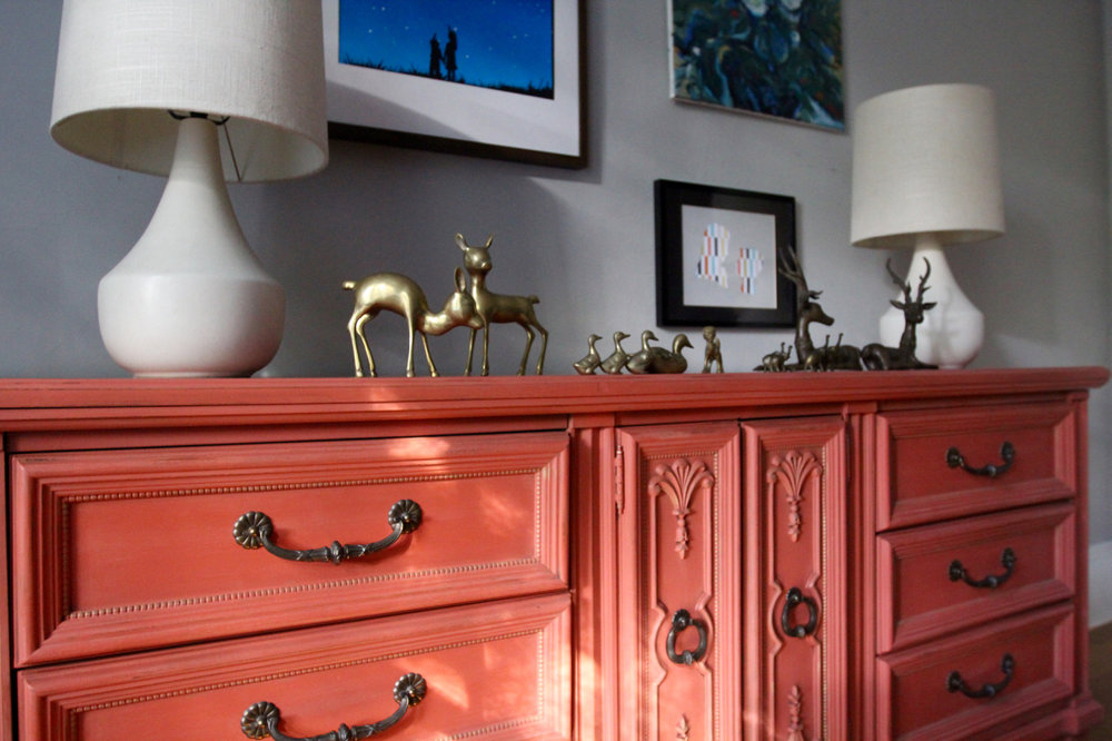 jo-torrijos-a-simpler-design-atlanta-painted-furniture-annie-sloan-barcelona-orange-scandinavian-pink-dresser-gold-details-7.jpg