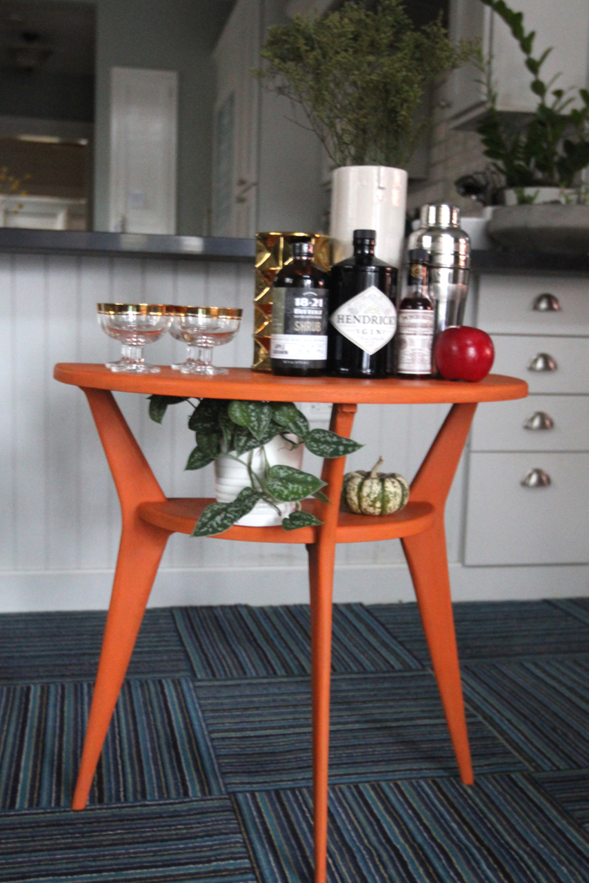 jo-torrijos-a-simpler-design-atlanta-painted-furniture-mid-century-table-retro-orange-annie-sloan-barcelona-orange-4.jpg