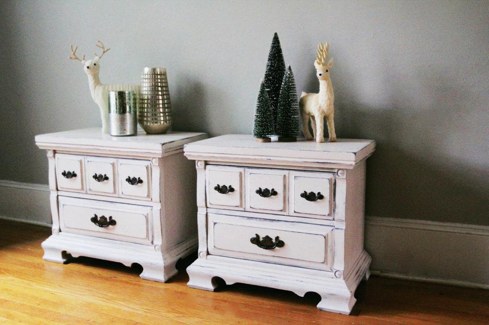 Jo Torrijos A Simpler Design Atlanta Painted Furniture