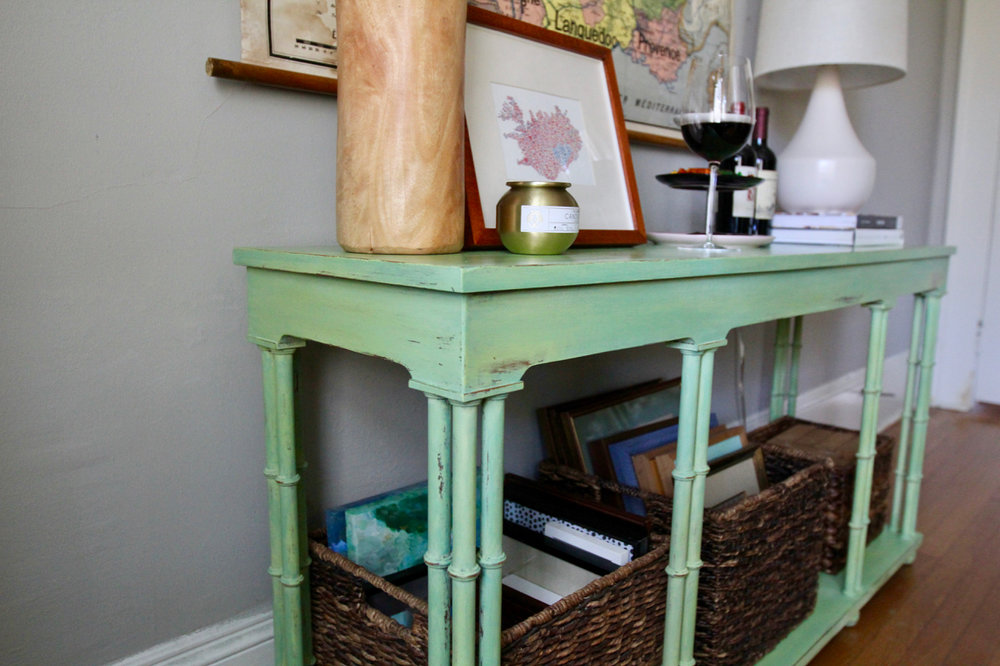 jo-torrijos-a-simpler-design-atlanta-painted-furniture-annie-sloan-lem-lem-english-yellow-green-console - 8.jpg