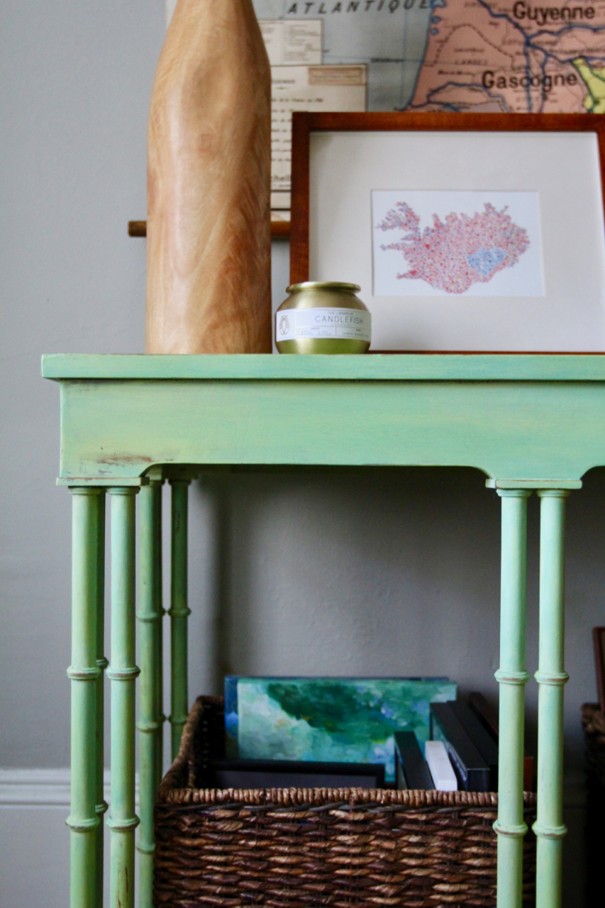 jo-torrijos-a-simpler-design-atlanta-painted-furniture-annie-sloan-lem-lem-english-yellow-green-console - 9.jpg