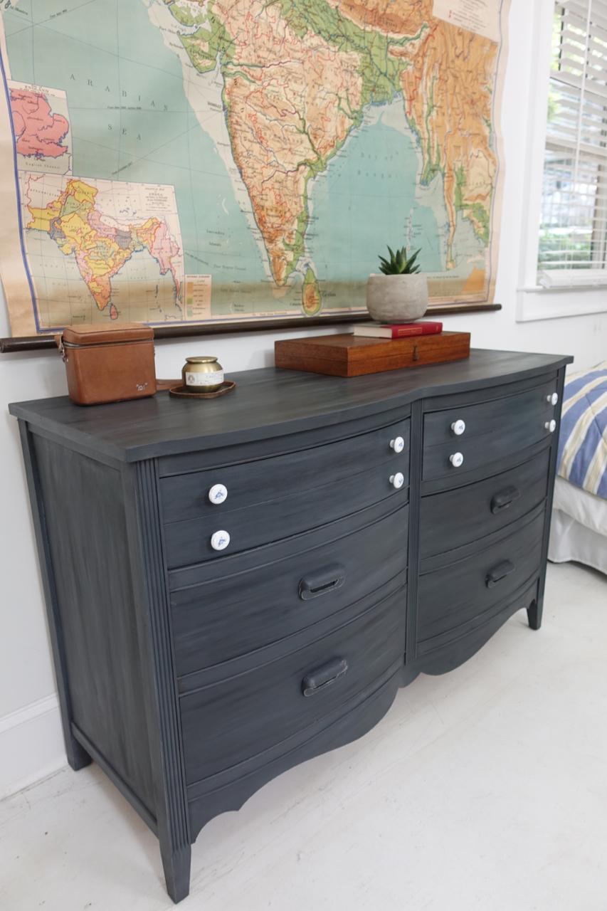 jo-torrijos-a-simpler-design-annie-sloan-graphite-dresser-white-black-wax- - 7.jpg