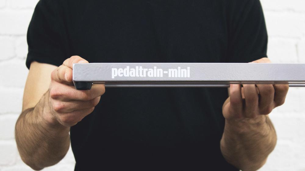PEDALTRAIN MINI   Guitar Center Exclusive