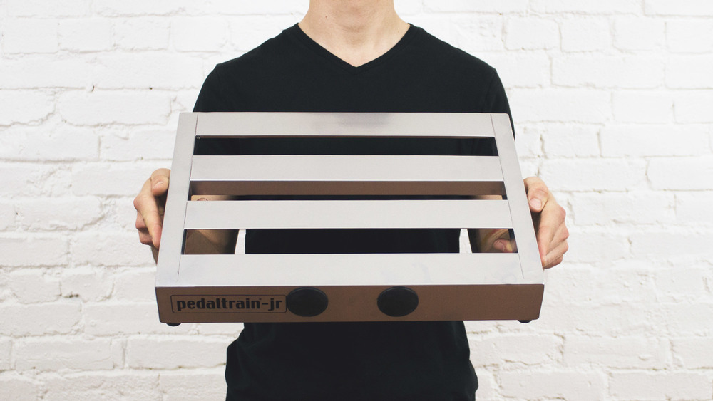 PEDALTRAIN JR   Guitar Center Exclusive