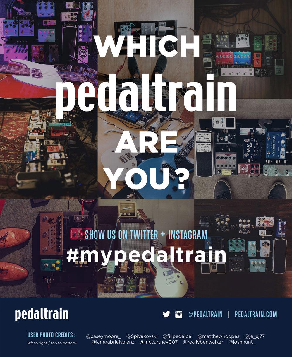 #mypedaltrain