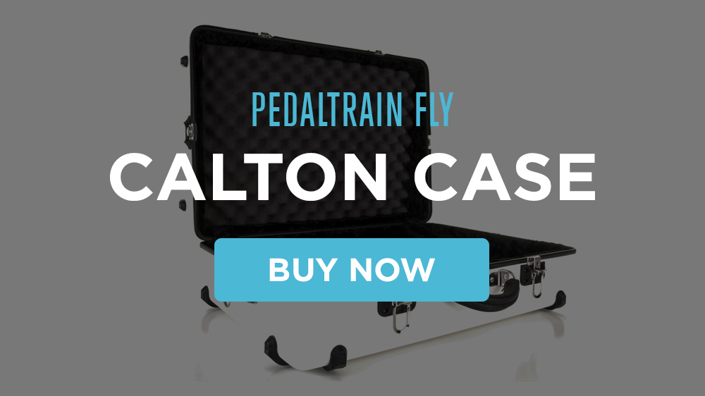 Featured Product:  Pedaltrain-JR - More >>