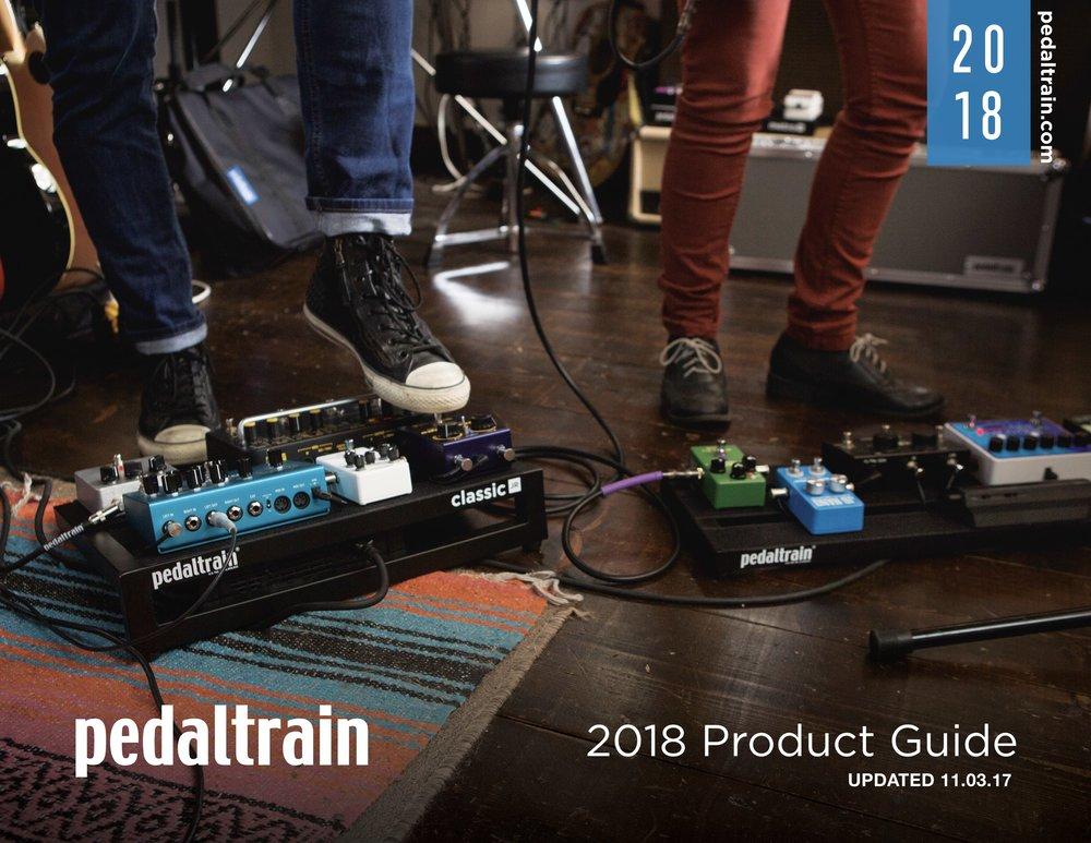 Pedaltrain 2018 Catalog.001.jpeg