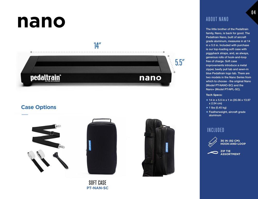 Pedaltrain 2018 Catalog.004.jpeg