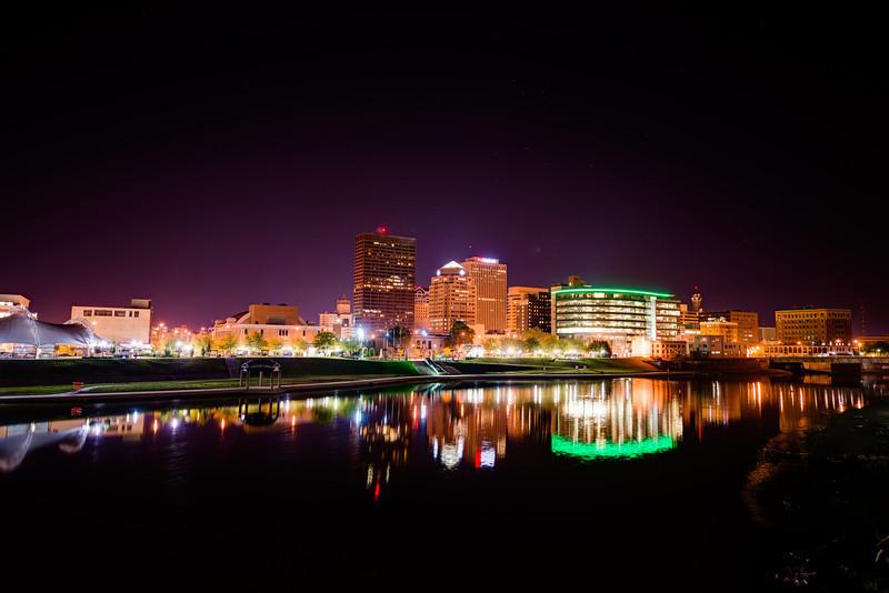 Dayton, OH.