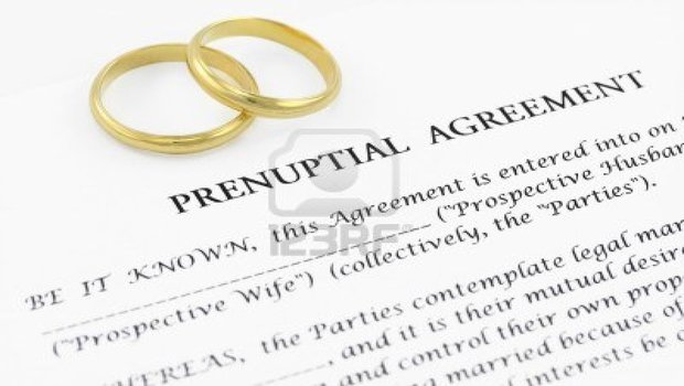 Do I Need A Prenuptial Agreement  Ferguson Law Office LLC