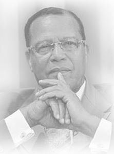Image result for Minister Louis Farrakhan