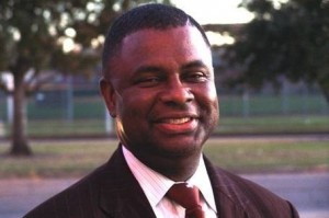Regional Minister San Antonio Study Group