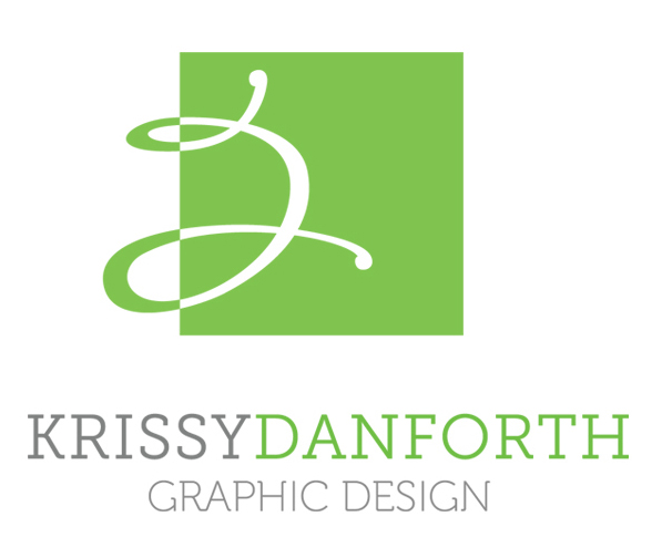 Krissy Danforth Graphic Design