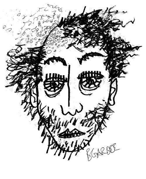 """""""Frank"""" by Brendan Garbee"""