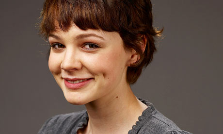Speaking of making Broken Bulbs into a movie. Here's my pick for Bonnie. An Education's Carey Mulligan. via www.awardsdaily.com