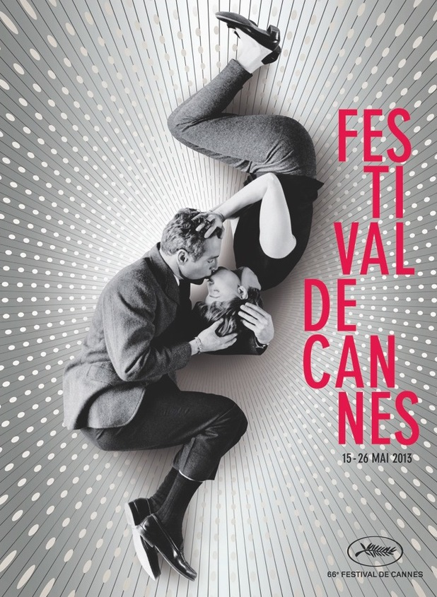 Love this.   (via  Paul Newman, Joanne Woodward are new Cannes poster stars - Movies News - Digital Spy )