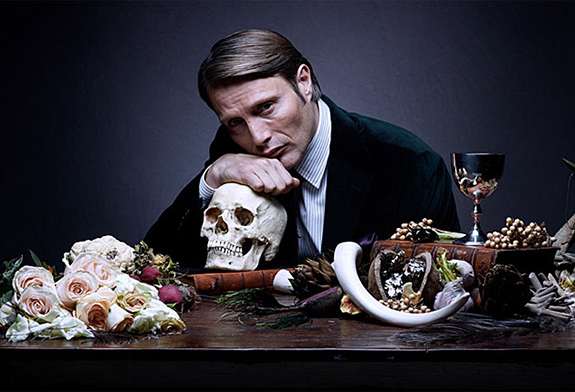 "Good. thecharleswebb: ""Hannibal"" as defense of the prequel—in this MTV Geek piece, I consider the NBC series and how it does everything right that these typically labored looks back at a character's past do wrong."