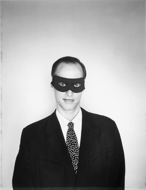 "inneroptics :      ""Without obsession, life is nothing.""      JOHN WATERS"