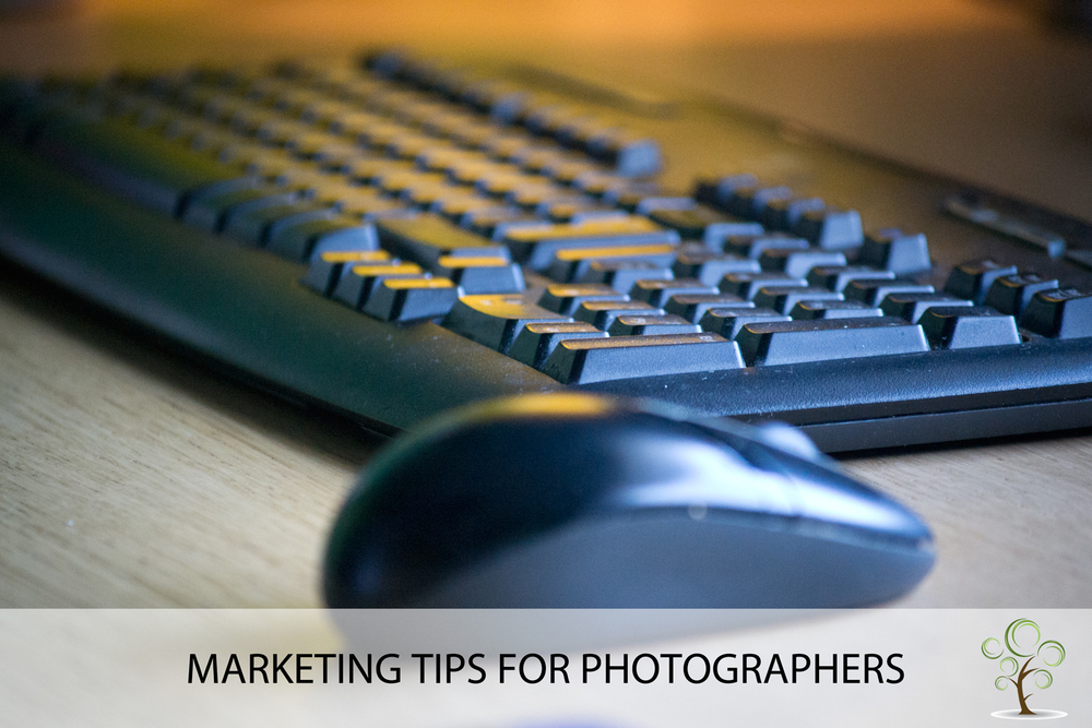 How to Promote Your Photography Online