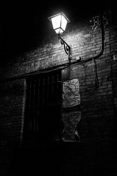 """""""Dublin Noir"""""""