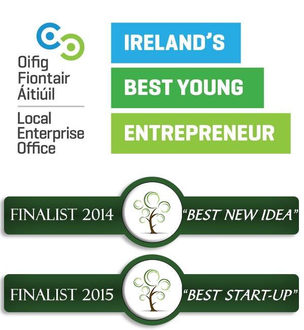 Irelands Best Young Entrepreneur