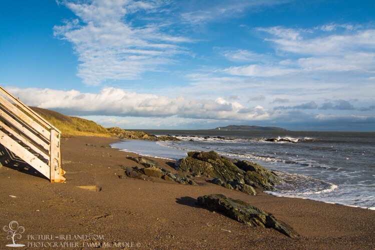 Donabate Beach, Co. Dublin
