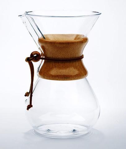 Chemex Coffeemakers Oq Coffee Co
