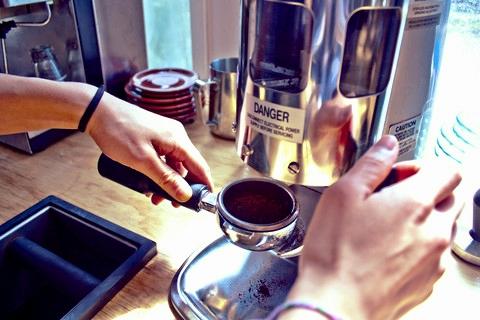 Blends & Espresso